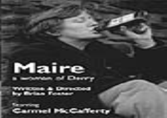 Maire A Woman Of Derry