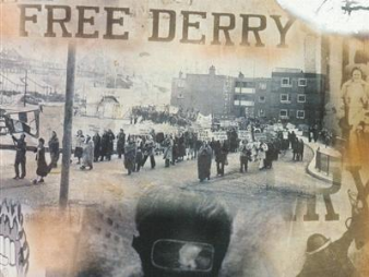 Free Derry Tours