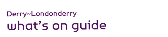 What's On Derry-Londonderry Logo